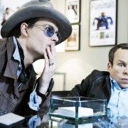 Johnny Depp - galeria zdjęć - Zdjęcie nr. 29 z filmu: Life's Too Short