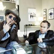 Johnny Depp - galeria zdjęć - Zdjęcie nr. 27 z filmu: Life's Too Short