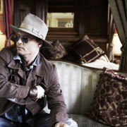 Johnny Depp - galeria zdjęć - Zdjęcie nr. 14 z filmu: Life's Too Short