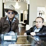 Johnny Depp - galeria zdjęć - Zdjęcie nr. 26 z filmu: Life's Too Short