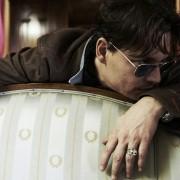Johnny Depp - galeria zdjęć - Zdjęcie nr. 13 z filmu: Life's Too Short