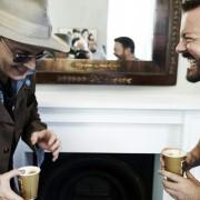 Johnny Depp - galeria zdjęć - Zdjęcie nr. 25 z filmu: Life's Too Short