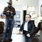 Johnny Depp - galeria zdjęć - Zdjęcie nr. 21 z filmu: Life's Too Short