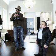 Johnny Depp - galeria zdjęć - Zdjęcie nr. 19 z filmu: Life's Too Short