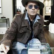 Johnny Depp - galeria zdjęć - Zdjęcie nr. 5 z filmu: Life's Too Short