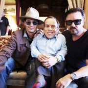 Johnny Depp - galeria zdjęć - Zdjęcie nr. 30 z filmu: Life's Too Short