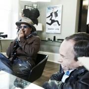 Johnny Depp - galeria zdjęć - Zdjęcie nr. 18 z filmu: Life's Too Short