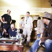 Johnny Depp - galeria zdjęć - Zdjęcie nr. 32 z filmu: Life's Too Short