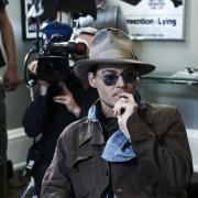 Johnny Depp - galeria zdjęć - Zdjęcie nr. 3 z filmu: Life's Too Short