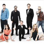 Johnny Depp - galeria zdjęć - Zdjęcie nr. 35 z filmu: Life's Too Short