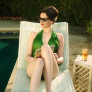 Eva Green - galeria zdjęć - Zdjęcie nr. 2 z filmu: Śnieżny ptak