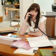 Anne Hathaway - galeria zdjęć - Zdjęcie nr. 2 z filmu: Diabeł ubiera się u Prady