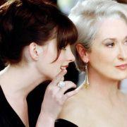 Anne Hathaway - galeria zdjęć - Zdjęcie nr. 5 z filmu: Diabeł ubiera się u Prady