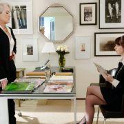 Anne Hathaway - galeria zdjęć - Zdjęcie nr. 8 z filmu: Diabeł ubiera się u Prady