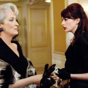 Anne Hathaway - galeria zdjęć - Zdjęcie nr. 12 z filmu: Diabeł ubiera się u Prady