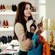 Anne Hathaway - galeria zdjęć - Zdjęcie nr. 15 z filmu: Diabeł ubiera się u Prady