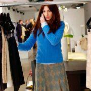 Anne Hathaway - galeria zdjęć - Zdjęcie nr. 22 z filmu: Diabeł ubiera się u Prady