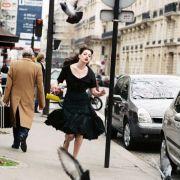 Anne Hathaway - galeria zdjęć - Zdjęcie nr. 25 z filmu: Diabeł ubiera się u Prady