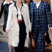 Anne Hathaway - galeria zdjęć - Zdjęcie nr. 26 z filmu: Diabeł ubiera się u Prady