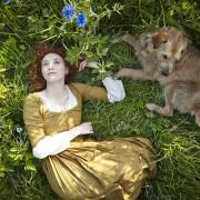 Eleanor Tomlinson - galeria zdjęć - Zdjęcie nr. 9 z filmu: Poldark - Wichry losu