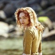 Eleanor Tomlinson - galeria zdjęć - Zdjęcie nr. 19 z filmu: Poldark - Wichry losu