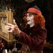 Johnny Depp - galeria zdjęć - Zdjęcie nr. 5 z filmu: Alicja po drugiej stronie lustra