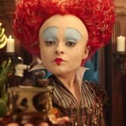 Helena Bonham Carter - galeria zdjęć - Zdjęcie nr. 1 z filmu: Alicja po drugiej stronie lustra