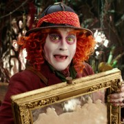 Johnny Depp - galeria zdjęć - Zdjęcie nr. 4 z filmu: Alicja po drugiej stronie lustra