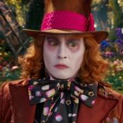 Johnny Depp - galeria zdjęć - Zdjęcie nr. 1 z filmu: Alicja po drugiej stronie lustra