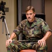 George Clooney - galeria zdjęć - Zdjęcie nr. 2 z filmu: Człowiek, który gapił się na kozy