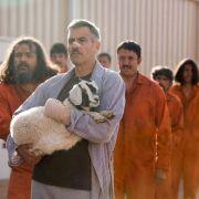 George Clooney - galeria zdjęć - Zdjęcie nr. 14 z filmu: Człowiek, który gapił się na kozy