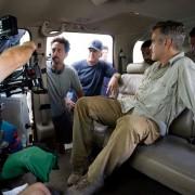 George Clooney - galeria zdjęć - Zdjęcie nr. 25 z filmu: Człowiek, który gapił się na kozy
