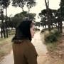 Słynna aktorka - Catherine Deneuve