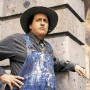 Diego Rivera - Alfred Molina