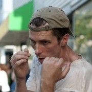 Christian Bale - galeria zdjęć - Zdjęcie nr. 1 z filmu: Fighter