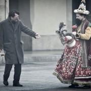Jarosław Golec - galeria zdjęć - Zdjęcie nr. 1 z filmu: Pod Mocnym Aniołem