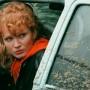 Dziewczyna w samochodzie - Anna Geislerová
