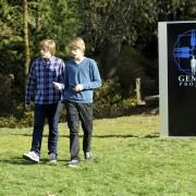 Dylan Sprouse - galeria zdjęć - Zdjęcie nr. 7 z filmu: Nie ma to jak bliźniaki: Film