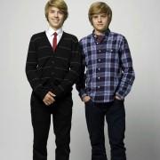Dylan Sprouse - galeria zdjęć - Zdjęcie nr. 28 z filmu: Nie ma to jak bliźniaki: Film