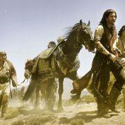Jake Gyllenhaal - galeria zdjęć - Zdjęcie nr. 35 z filmu: Książę Persji: Piaski czasu