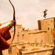 Jake Gyllenhaal - galeria zdjęć - Zdjęcie nr. 10 z filmu: Książę Persji: Piaski czasu