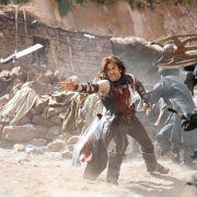 Jake Gyllenhaal - galeria zdjęć - Zdjęcie nr. 9 z filmu: Książę Persji: Piaski czasu