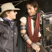 Jake Gyllenhaal - galeria zdjęć - Zdjęcie nr. 15 z filmu: Książę Persji: Piaski czasu