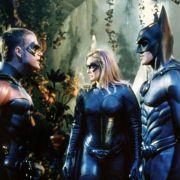 George Clooney - galeria zdjęć - Zdjęcie nr. 2 z filmu: Batman i Robin
