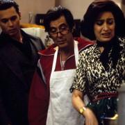 Johnny Depp - galeria zdjęć - Zdjęcie nr. 33 z filmu: Donnie Brasco