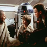 Ewan McGregor - galeria zdjęć - Zdjęcie nr. 12 z filmu: Gwiezdne wojny: Część I - Mroczne widmo