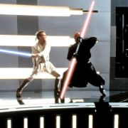 Ewan McGregor - galeria zdjęć - Zdjęcie nr. 9 z filmu: Gwiezdne wojny: Część I - Mroczne widmo