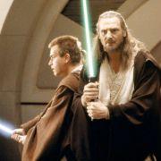 Ewan McGregor - galeria zdjęć - Zdjęcie nr. 8 z filmu: Gwiezdne wojny: Część I - Mroczne widmo