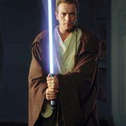 Ewan McGregor - galeria zdjęć - Zdjęcie nr. 3 z filmu: Gwiezdne wojny: Część I - Mroczne widmo
