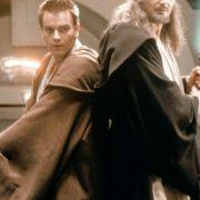 Ewan McGregor - galeria zdjęć - Zdjęcie nr. 10 z filmu: Gwiezdne wojny: Część I - Mroczne widmo